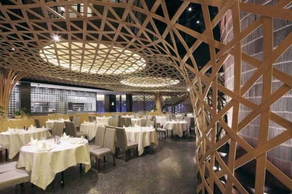 Ресторан Tang Palace от FCJZ в Ханчжоу