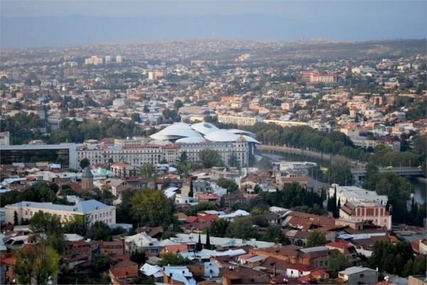 Tbilisi Public Service Hall � ������ ���������������� ���������� � ������� �� ����������� ������������