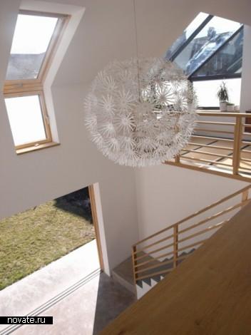 Жилой дом Japanese House в Эдинбурге