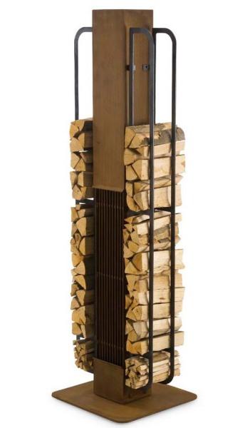 Thor Fireplace – современный камин от AK47 Design