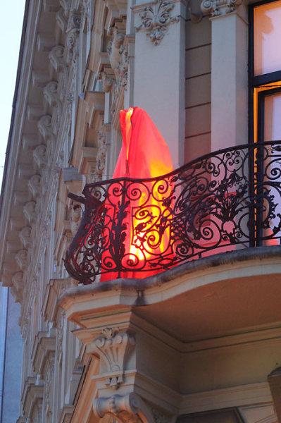 Коллекция светильников Time Guards от Менфреда Килнофера (Manfred Kielnhofer)