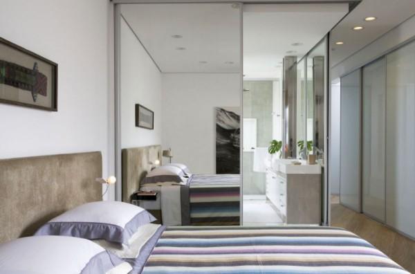 Дизайн интерьера: эко стиль в городских джунглях.