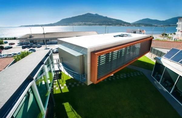 ����� Design & Wine Hotel � ���������� ������������� ������������� ������ 18-�� ����