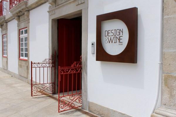 Отель Design & Wine Hotel – креативная реконструкция исторического здания 18-го века