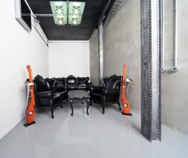 «Офис №13» от  Ярослва Галанта (Galant Yaroslav) в Киеве (Украина)