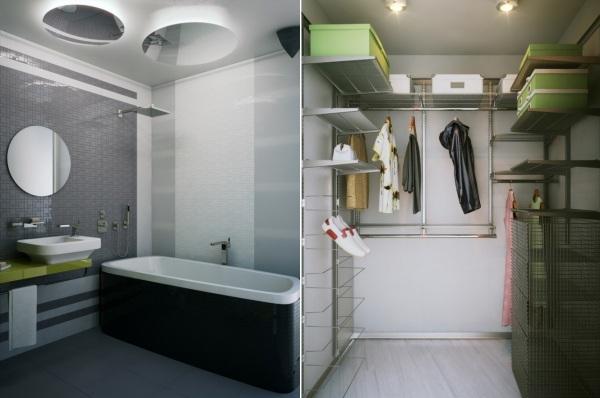Дизайн небольшой квартиры в спб