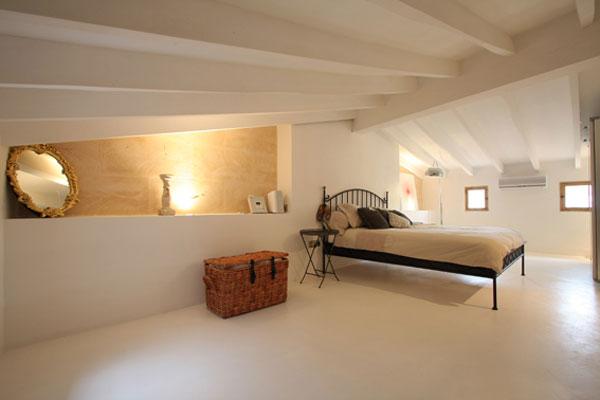 Креативные идеи для дизайна чердачных и мансардных пространств.