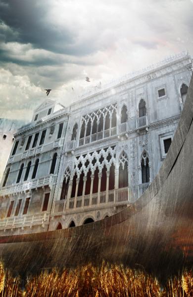 Проект преобразования Венеции от bam!