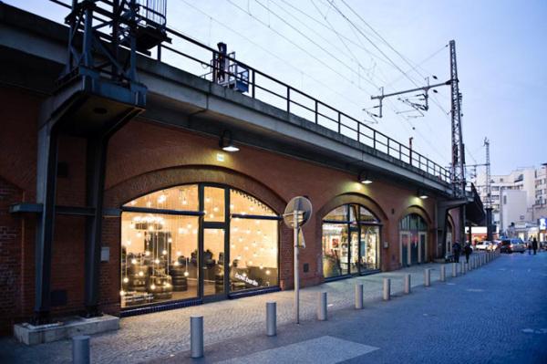 bow.berlin - бутик аксессуаров и ювелирных украшений в Берлине (Германия)