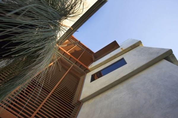 Brisbane Street Additions – эко-архитектура от британских архитекторов