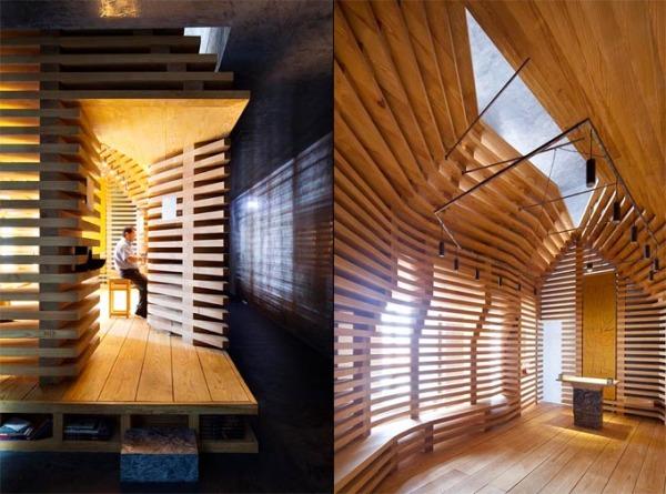 The Tree of Life Chapel - современная часовня от португальских архитекторов