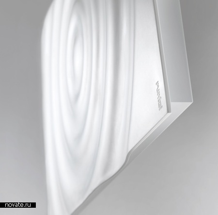 Декоративный радиатор Splash