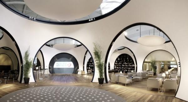 CIP Lounge - ������-����������� �����-���� ������������ ������������ ������