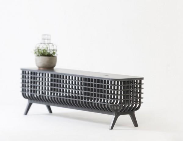 Dami Series – аутентичная коллекция декоративной мебели и светильников