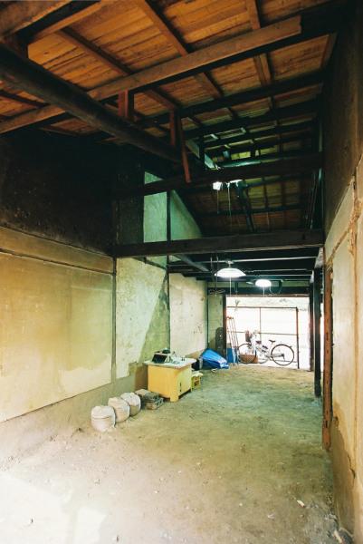 Do it yourself - реконструкция жилого дома от koji kakiuchi