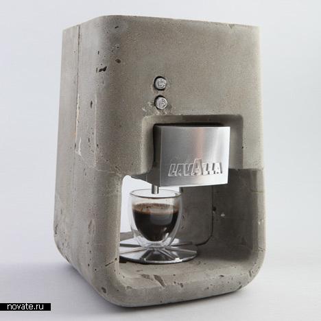Кофе-машина Espresso Solo