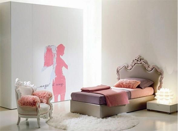 Мебель Domino Chic совмещает в себе нескрываемые от взгляда современные...