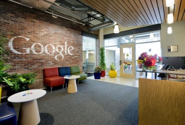 Штаб-квартира Google в Питтсбурге от Strada