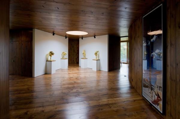 Guesthouse – гостевой дом в Нью-Йоркском поместье