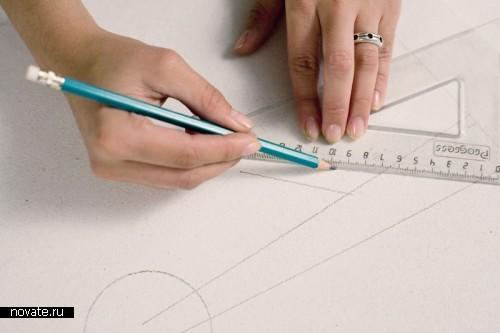 Креативный «hand made» комплект для прихожей