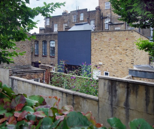 Hidden House - жилой дом от Teatum+Teatum