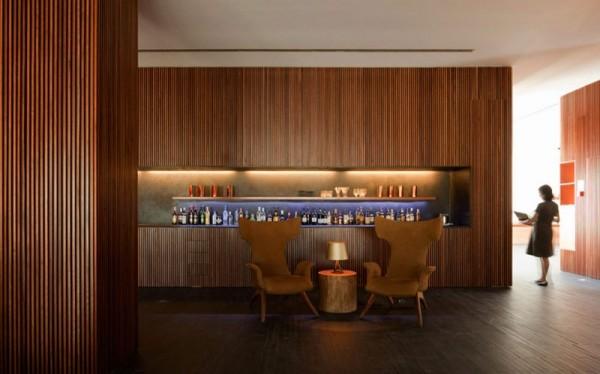 Hotel L'AND Vineyards – чудо-отель для любителей вина в Португалии