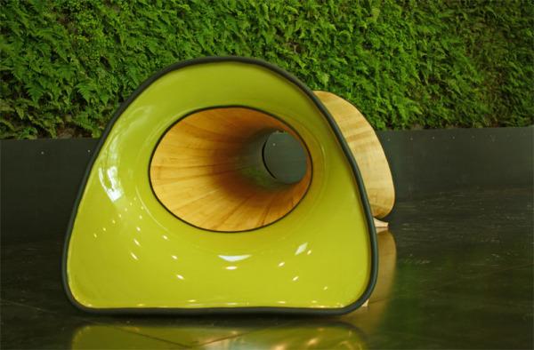 Infinity Bench  - «Бесконечная скамья» от американских дизайнеров