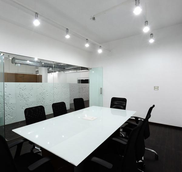 Kochi-muziris biennale foundation office – офис-инсталляция для индийского Биеннале