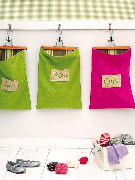 Креативные идеи для дизайна детской