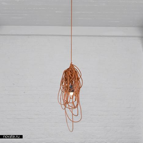 Коллекция Lifelike Design. «Дизайн для сердца» от Kwangho Lee