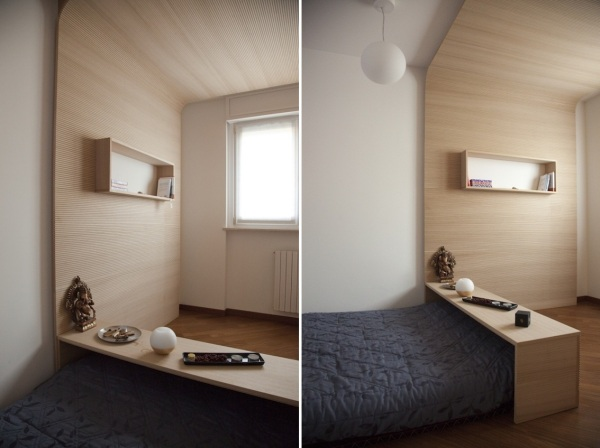 Картинки дизайн маленькой комнаты