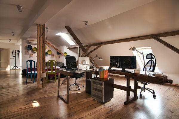 X3 Offices – офис для компании X3 в Румынии