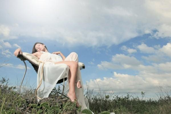 Стул Paisley Chair от Вито Сельма (Vito Selma)
