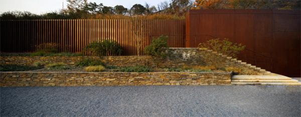 Карьер Quarry Garden в Шанхайском Ботаническом Саду