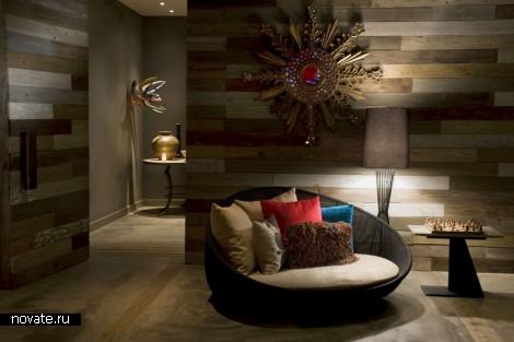 Отель W Hotels Retreat & Spa. Остров Вьекес от Патриции Уркиолы