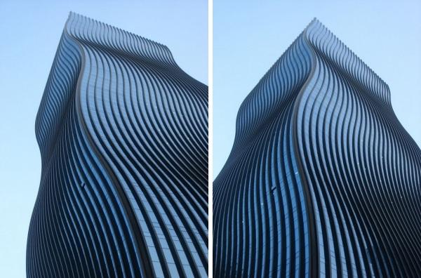 Здание GT Tower East от ArchitectenConsort в Сеуле (Южная Корея)