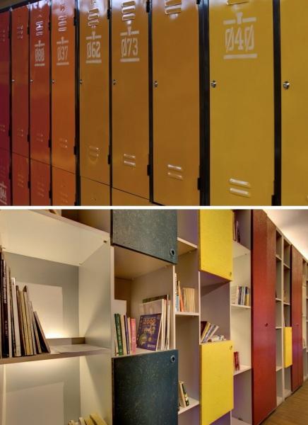 Youth Republic Office – креативное лофт-пространство для молодой турецкой компании