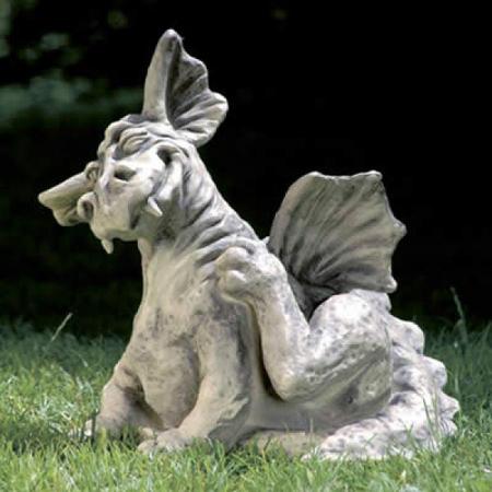 Садовая  скульптура exclusivesofas.ru