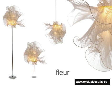 Лампы.Эксклюзивные светильники