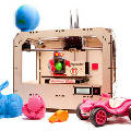 В 3D-принтеры внедрят защиту от копирования