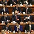 Китайцы придумали специальный смартфон для чиновников