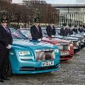 В Китае чипируют автомобили, чтобы следить за их владельцами