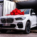 BMW соберет свой пятимиллионный автомобиль в США