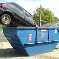 Программа утилизации автохлама в России скоро завершит свою работу