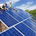 Илон Маск представил крышу с интегрированной солнечной батареей