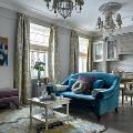 Самые необычные квартиры Нижнего Новгорода: камин в гостиной, сауна в ванной и не только