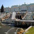 Google запустит виртуальный тур по Петергофу