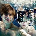 Sony анонсировала смартфон с функцией подводной съемки