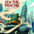 Появился путеводитель по Нью-Йорку с запахами