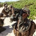 В американской армии будут использовать для подготовки морпехов технологию «виртуального развлечения»